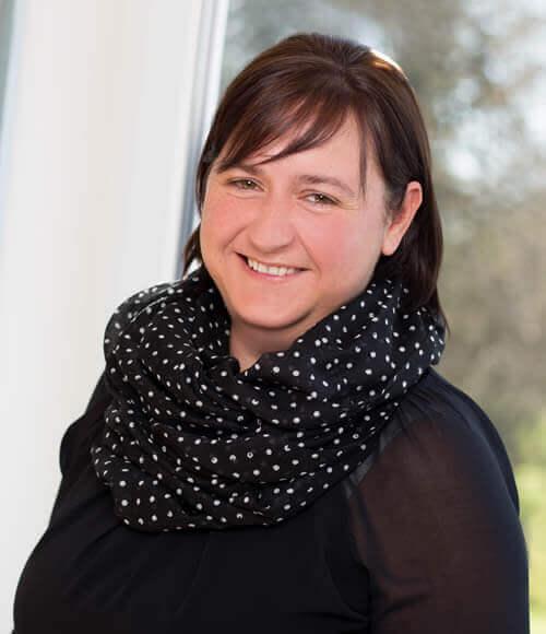 Maika Höck - Steuerfachangestellte