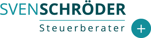 Logo Steuerberater Sven Schröder