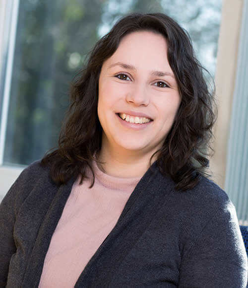 Jessica Tibke - Steuerfachangestellte